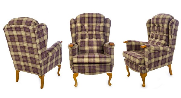 Seren Upholstery chair