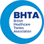 British Healthcare Trades Association (BHTA) logo